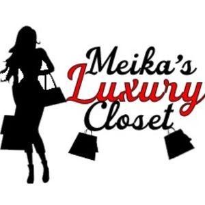 💞Authenticity guaranteed💕Meika's Luxury Closet
